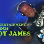 Dj Buddy James