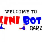 Welcome to Bikini Bottom Bar & Grill